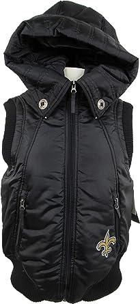 g3 New Orleans Saints Womens Ladies Vest