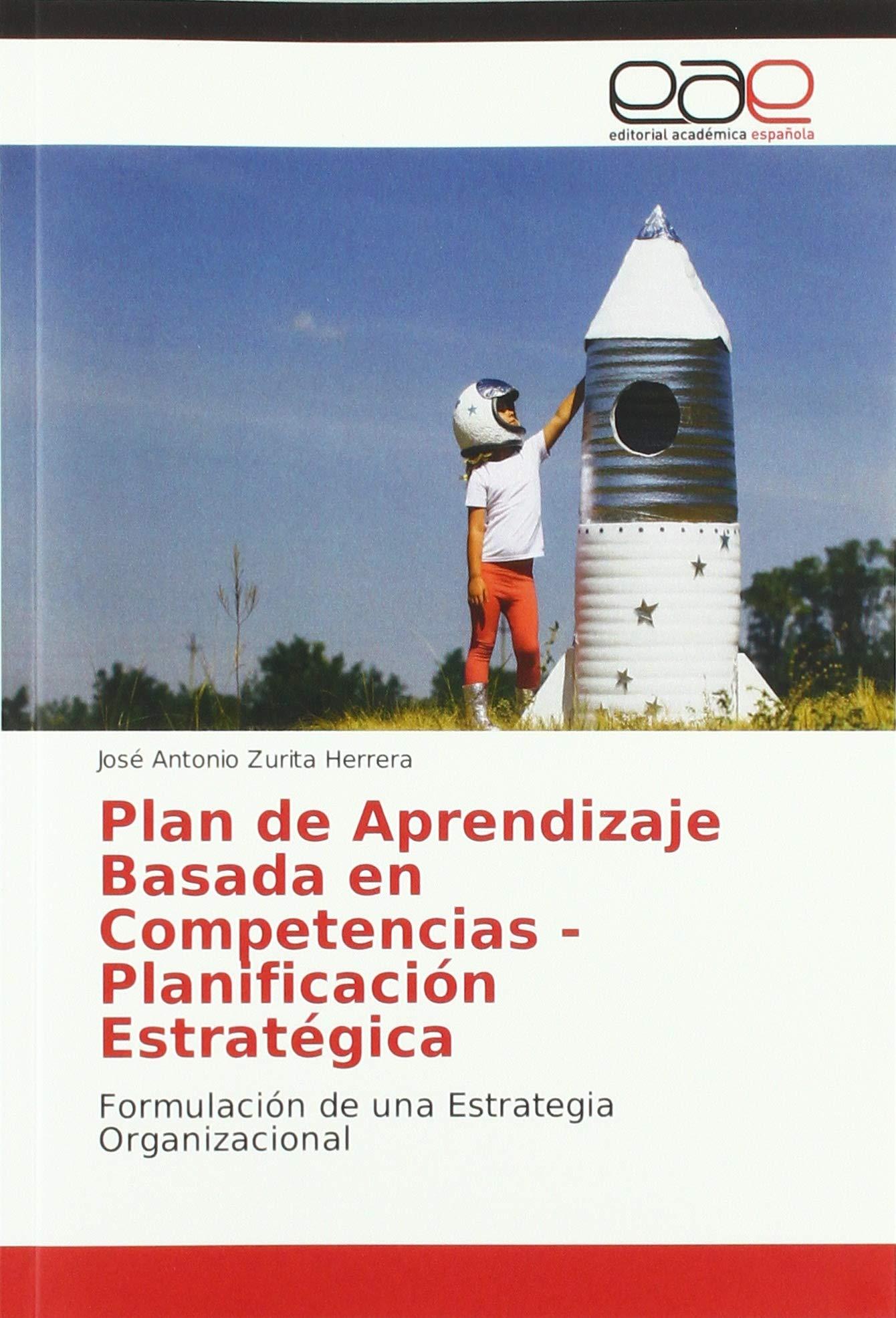 Plan de Aprendizaje Basada en Competencias- planificación estratégica