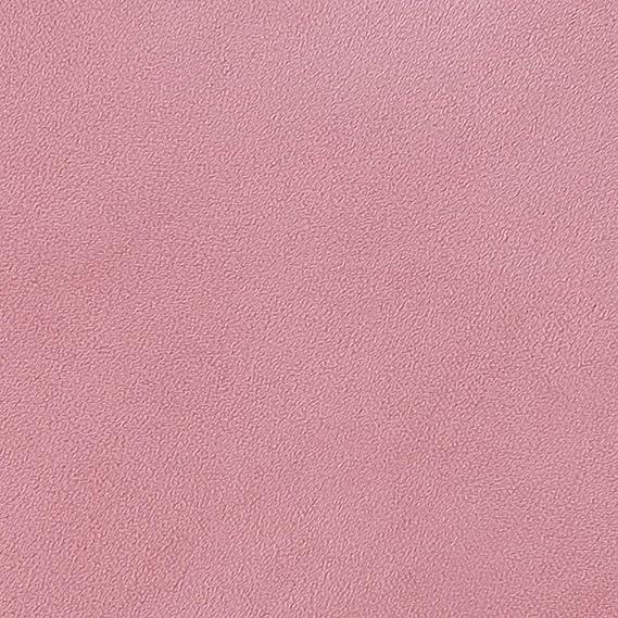35 x 35 x 42cm Pouf Sgabello Rotondo Puff Poggiapiedi Imbottitura con Piedini in Metallo lyrlody Sgabello Poggiapiedi in Velluto Rosa