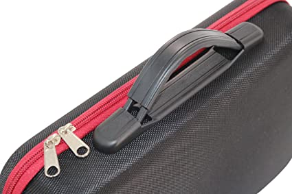 PENIVO Shoulder Bag Storage Box for Parrot Mambo Flypad Remote Control Portable Carry Case