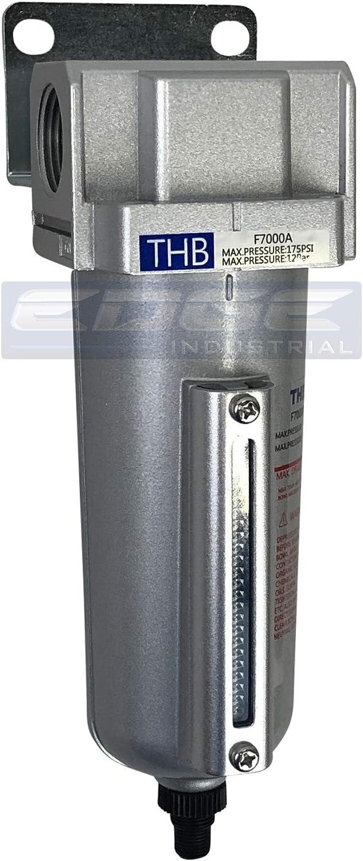 THB- Heavy Duty 3/4″ Industrial Air Filter