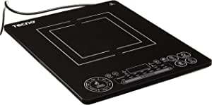 Tecno TIC 2100 Ultra Slim Portable Induction Cooker