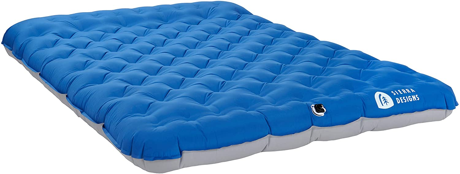 Sierra Designs 2 Person Queen Camping Air Bed