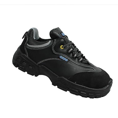 mode de premier ordre dernière vente profitez de la livraison gratuite Giss Tromen 2 S3 Chaussures de sécurité SRC Travail ...