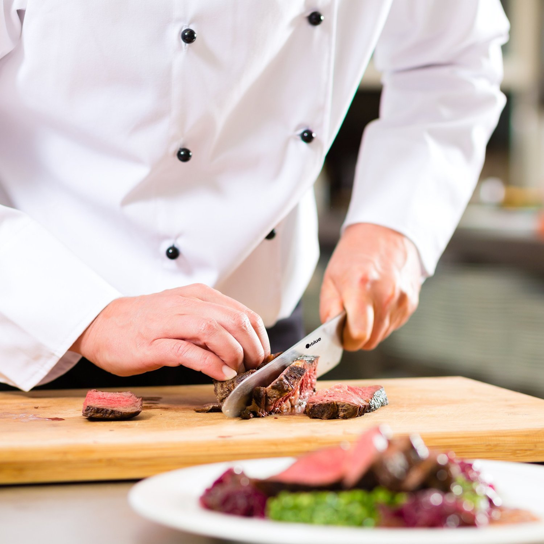 amazon com orblue chef u0027s knife kitchen u0026 dining