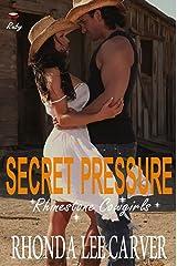 Secret Pressure (Rhinestone Cowgirls Book 4) Kindle Edition