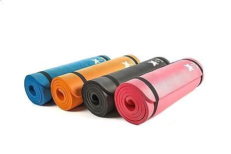 Esterilla NBR de ejercicios para Yoga, de 15 mm de grosor ...