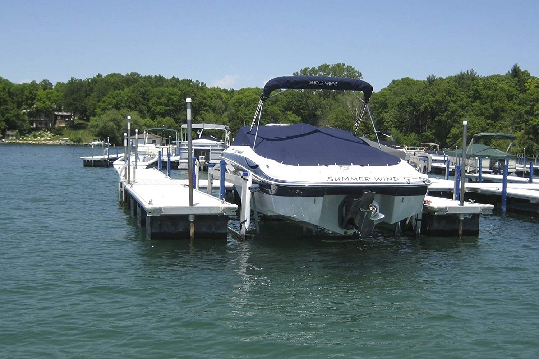 Custom Vinyl Boat Name Decal Speed Fishing Pontoon PWC 4 x 24 Sticker