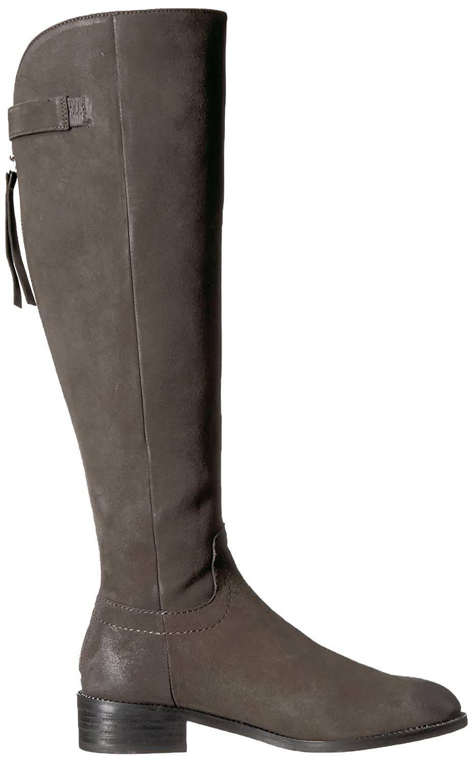 Franco Sarto Women's B0751NB31C Brindley Knee High Boot B0751NB31C Women's 6 W US|Peat 49454d