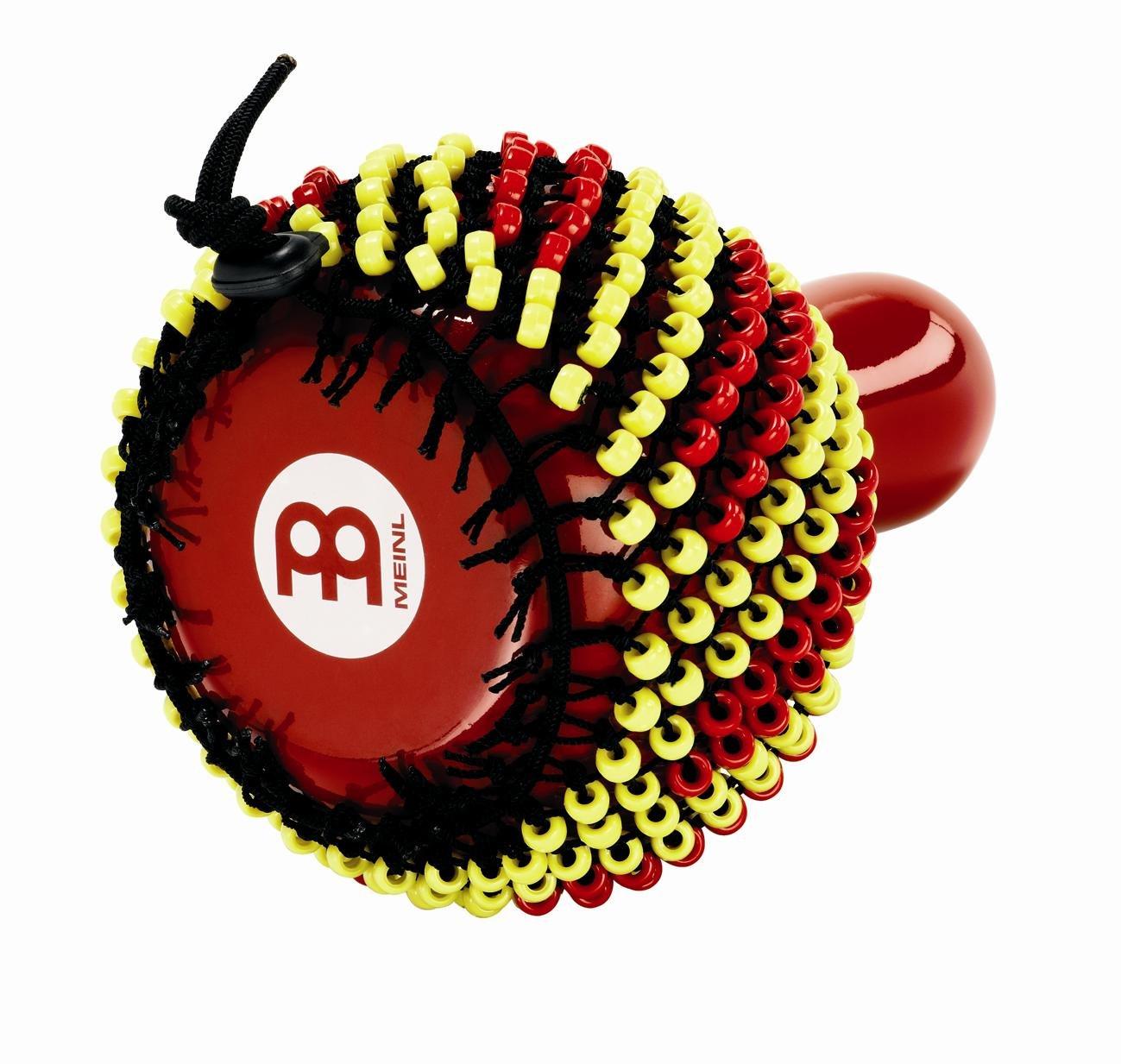Meinl Percussion CA7R Premium Fiberglass Cabasa, Red by Meinl Percussion