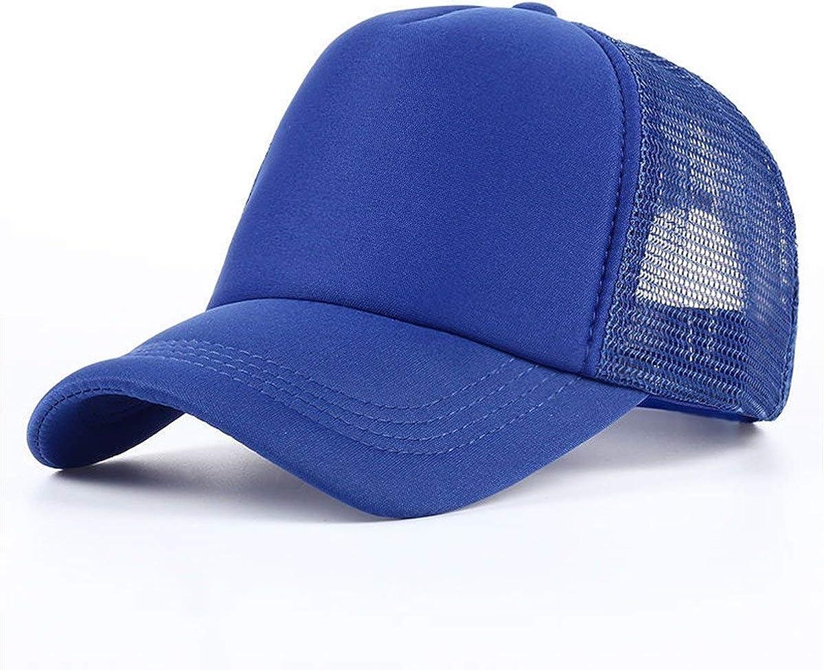 Gorras De Béisbol para Hombre para Único Verano Liso Primavera ...