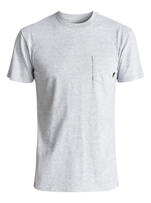 Quiksilver Mens Vertical Pocket T Shirt