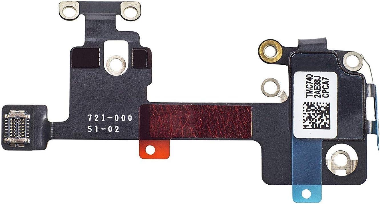 OnlyTech - Cable Antena de señal WiFi WLAN para iPhone X ...