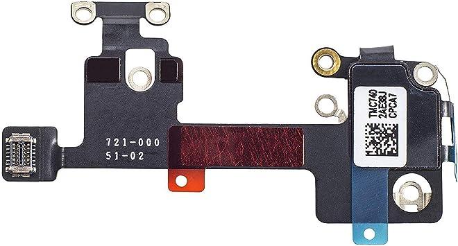 OnlyTech - Cable Antena de señal WiFi WLAN para iPhone X / 10 ...