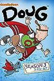 Doug Season 3 (3 Disc Set)