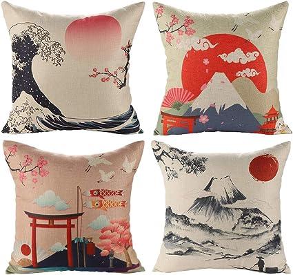 Nouveau Teijin Futon shikifuton Housse Poussière Preuve Ivoire Japon avec Housse