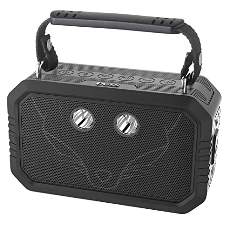 The 8 best portable waterproof bluetooth speaker reviews