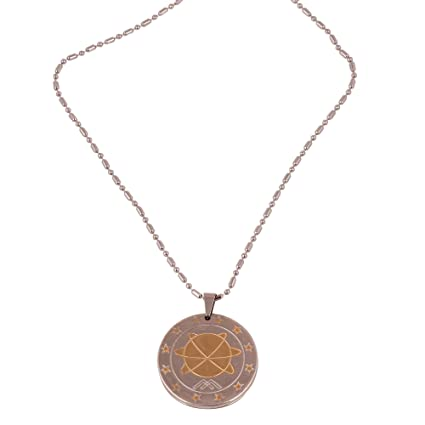 Buy amazheal mineral science technology mst pendant two colour amazheal mineral science technology mst pendant two colour aloadofball Images