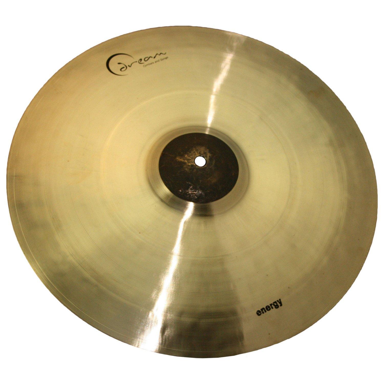Dream ECR16 Energy 16 Crash Cymbal Hand Hammered