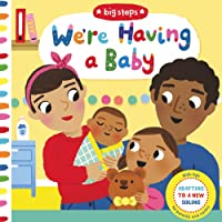 We're Having A Baby (Big