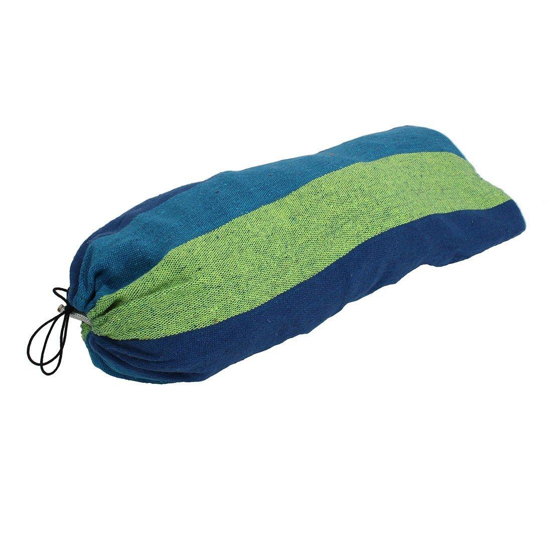 DealMux lona al aire libre Camping Viagem baloiço de corda de suspensão dormir cama de Casal paracaídas hamaca: Amazon.es: Hogar