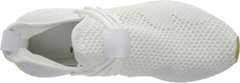 Adidas Herren Deerupt S Sneaker Cloud White Cloud White Gum