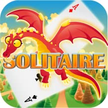 Dragon Wars Solitaire Wild Game