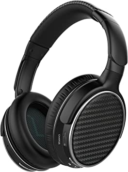 Auriculares inalámbricos Mixcder con Bluetooth, micrófono, sonido Hi-Fi aptX. Ideal para móviles iPhone, Samsung, Huawei, LG, etc.: Amazon.es: Electrónica