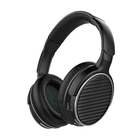 Mixcder wireless Bluetooth cuffie con microfono 52ae59eafe7f
