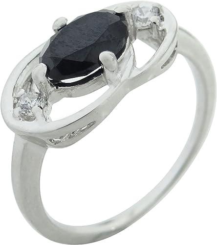 Plata Maciza 925 hecho a mano anillo doble espiral Blob