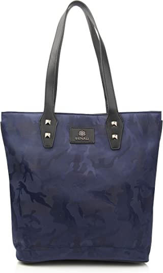 General Camo Large Tote