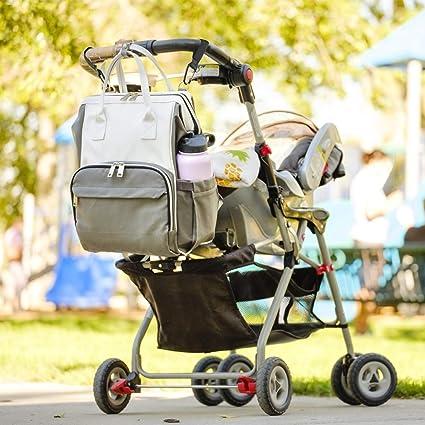 Baby Griff Abdeckung Seelok 2stk Kinderwagen Armlehnen Schwarz Schutz Griffbezug Klettver Schluss Griffabdeckung Mit 2stk Wagen Haken Für Kinderwagen Rollstuhl Baby