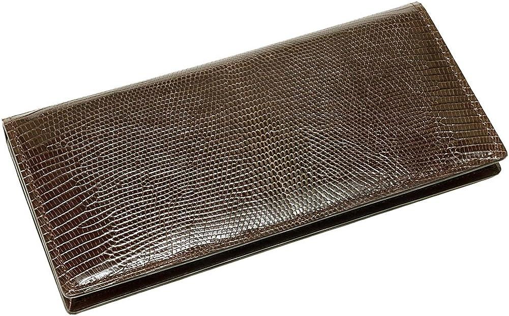 CYPRIS(キプリス)『Cirasagi Leather ファスナー付通しマチ長財布(8237)』