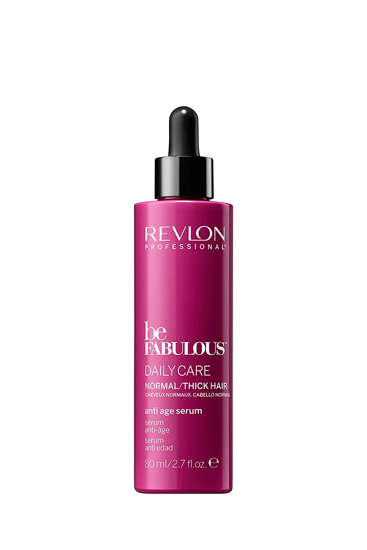 REVLON PROFESSIONAL Be Fabulous Anti Age Serum 80 ml 8432225077659