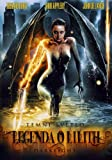 Darklight - The Legend Of Lilith [DVD]
