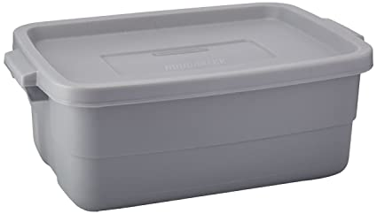 Great 10 Gallon Storage Bins With Lids - 71zyTyhEdbL  You Should Have_31485.jpg