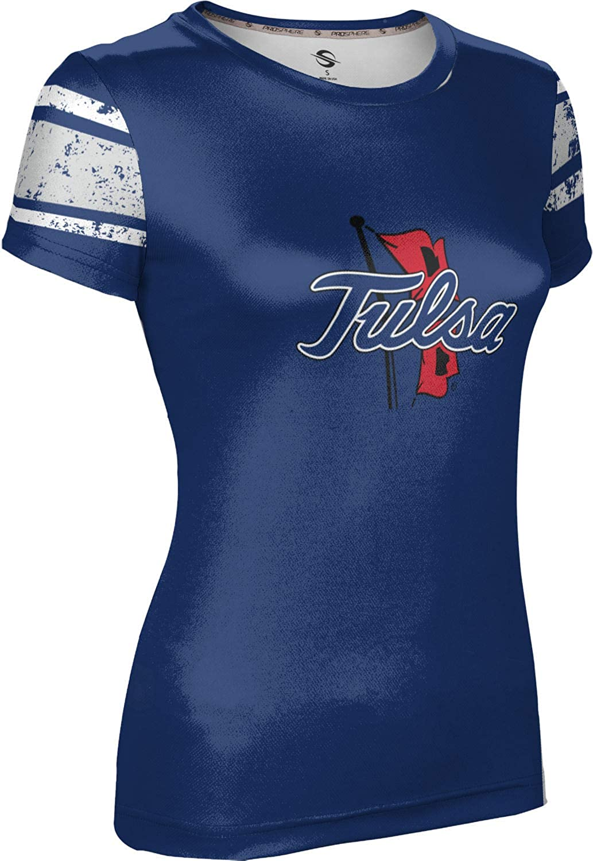 End Zone ProSphere University of Tulsa Girls Performance T-Shirt