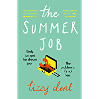 The Summer Job: The most feel-good romcom of 2021 soon to be a TV series