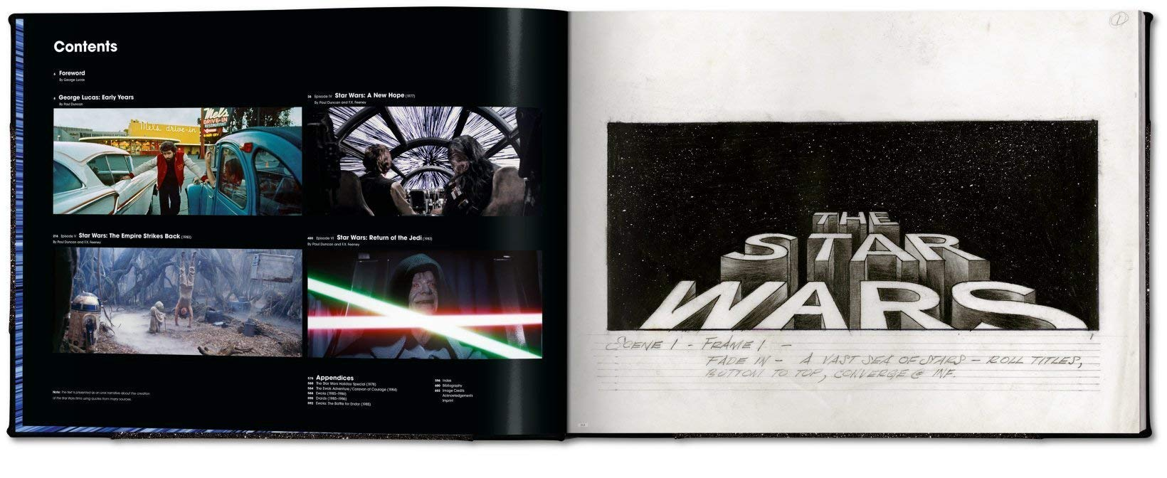 The Star Wars Archives  1977-1983: Paul Duncan