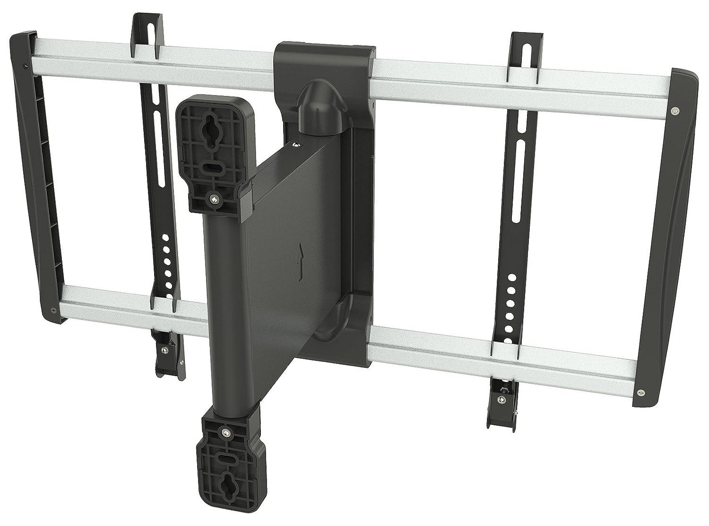 ricoo motorisierte tv wandhalterung schwenkbar lcd amazonde elektronik - Motorisierte Tvhalterung