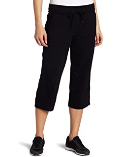 Amazon.com: Danskin Now Women's Plus-Size Dri-More Core Relaxed ...