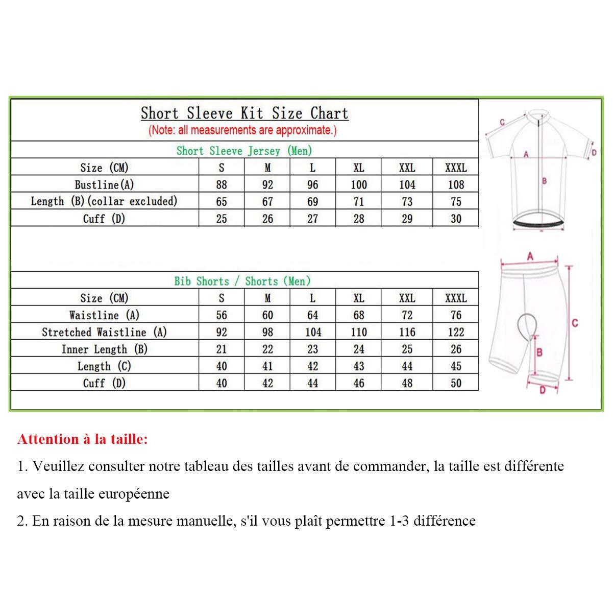 logas Completo Abbigliamento Ciclismo Uomo Estive Magliette Ciclismo Maniche Corte Pantaloncini Ciclismo Uomo