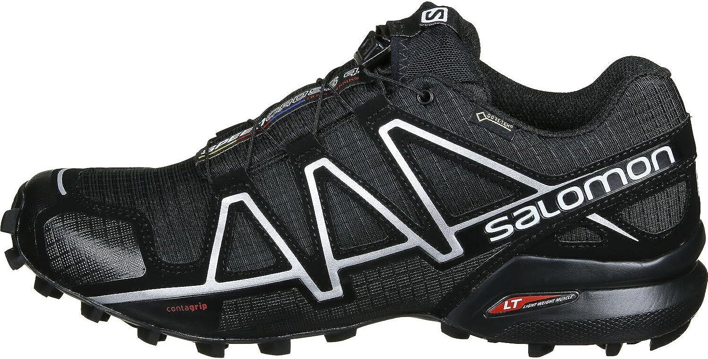 SALOMON Speedcross 4  Herren Laufschuhe  Größe UK 12,5  NEUWARE!