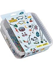 Hama Mini-perles y botonera en Caja, 5403