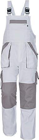 Rodillas reforzadas,Bolsillos espaciosos,100% Algodón,Cintura elástica,Cumple con la normativa de ca
