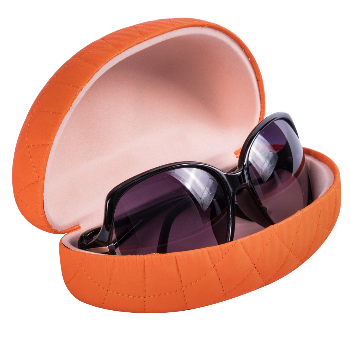 Special Pink xhorizon FL1 Classic Extra Large Case for Oversized Sunglasses and Eyeglasses