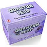 Quantum Leap - The Ultimate Collection [DVD] (Repackaged) [1989]