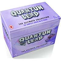 Quantum Leap - The Ultimate Collection (Repackaged) [1989]