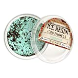 ICE Resin ICED Enamels, Turquoise