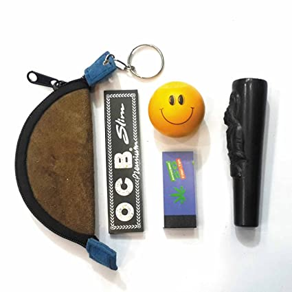 Pick Indiana Smiley Grinder Combo